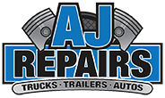 AJ Truck Trailer & Auto Repairs Ltd.